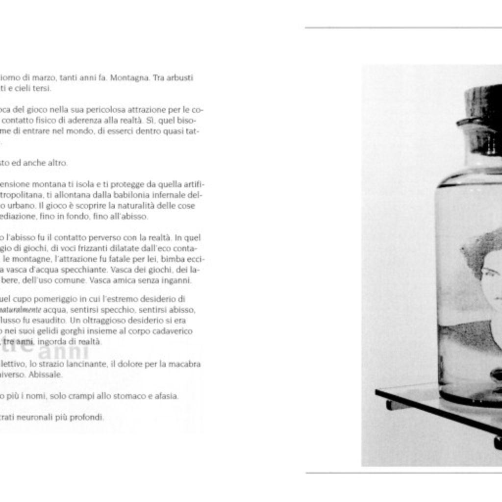 terzomare. testo di Teresa Macrì