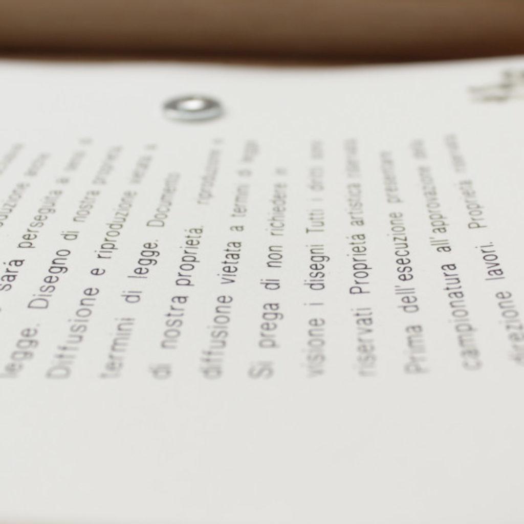 proprietà riservata (part). stampa digitale e stampa a ricalco su carta e mdf cm. 42,5 x 32,5. 2015