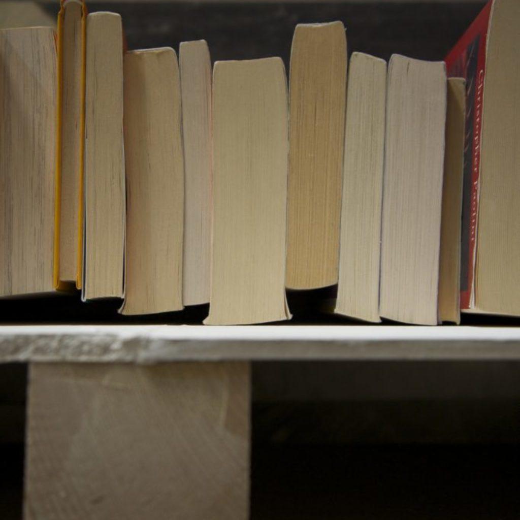 INNOMINEDOMINI (libri). sala santa rita, dimensioni ambientali. 2016