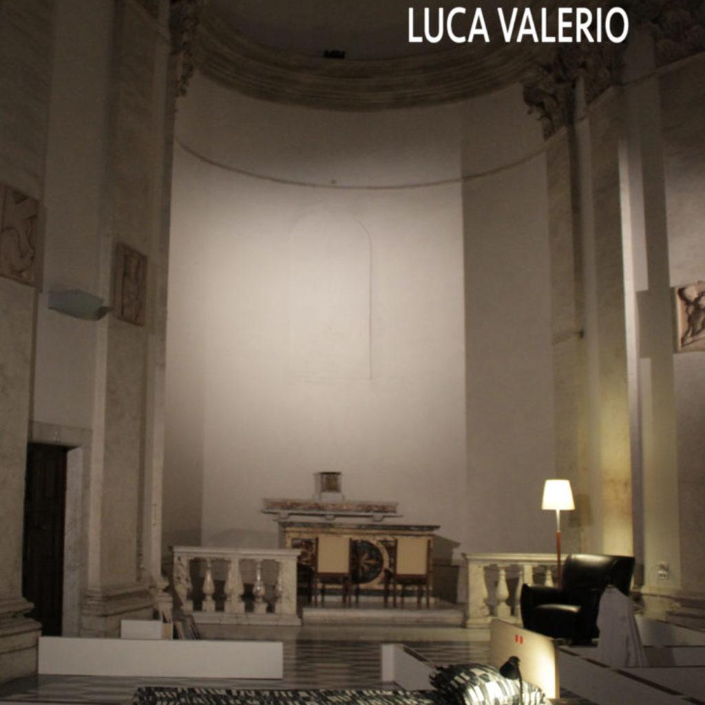 INNOMINEDOMINI. sala santa rita, catalogo, copertina. 2016